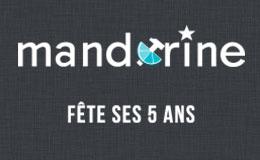 Mandorine fête ses 5 ans